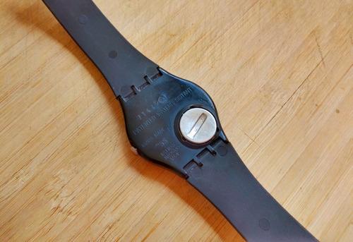 swatch vintage 84 cuarzo clásico excelente estado colección emx