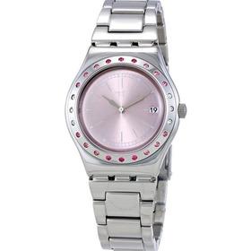 Swatch Yls455g - Pinkaround