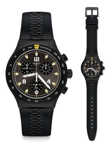 swatch yvb405 - chrononero