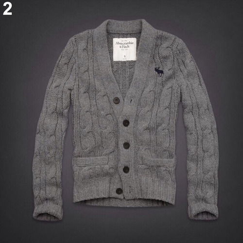 sweater abercrombie caballero original liquidacion elige