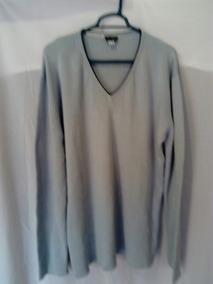 744cc9ec5 Sueter Armani Jeans - Ropa