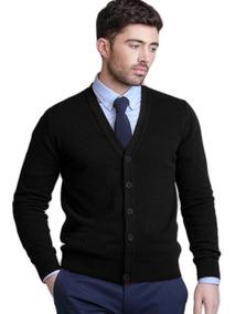 nuevo producto be6ba a0352 Sweater Cardigan Hombre Saquito Microcentro Obelisco