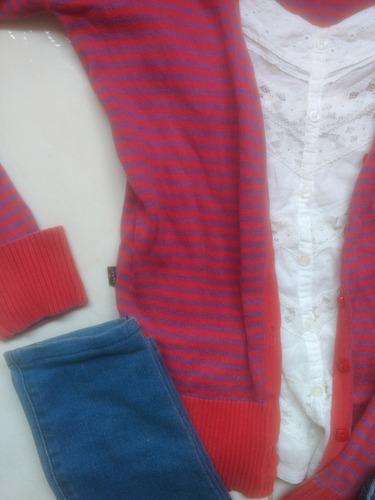 sweater cardigan nafnaf s 4 vrdes keds, y stradivarius