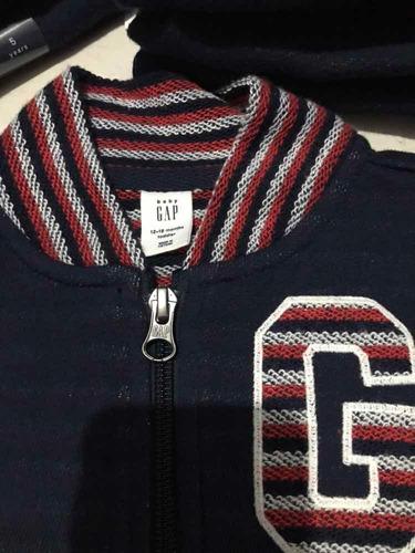sweater chamarra gap bebé nuevo original 318400