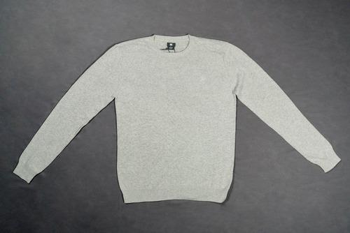 sweater chompa dc sabotage talla large