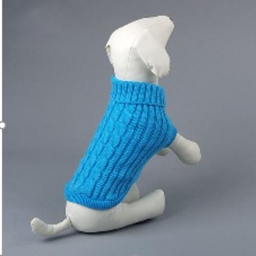 sweater clásico para perros y gatos