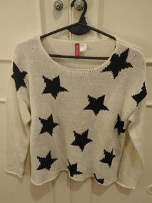 2fb4615f6743 Sweater Hm Mujer - Sweaters de Mujer, Usado en Mercado Libre Argentina