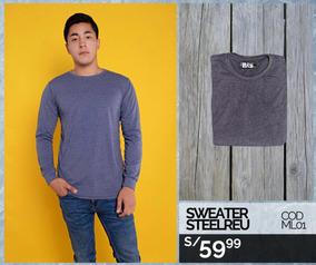99be576c7 Ropa Catalogo Hombres - Camisas, Polos y Blusas Hombre en Mercado ...