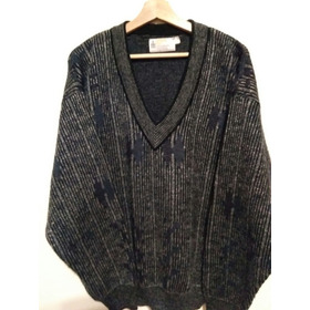 Sweater De Lana Ingles