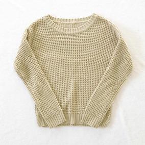 590dbb5a9e7d Sweater Punto Perle en Mercado Libre Argentina