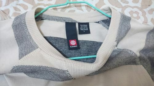 sweater element
