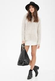sweater forever 21
