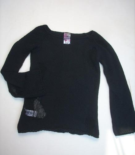 sweater foster, nuevo talla: s