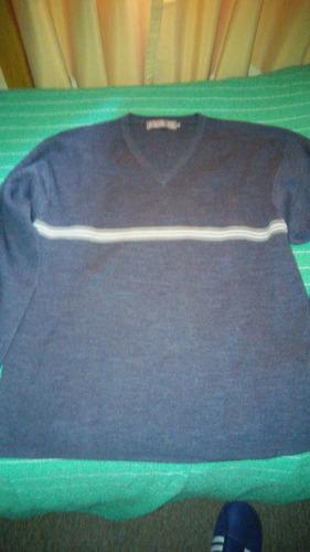sweater gris