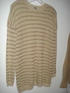 sweater haute hippie dorado  zara bcbg mk gucci
