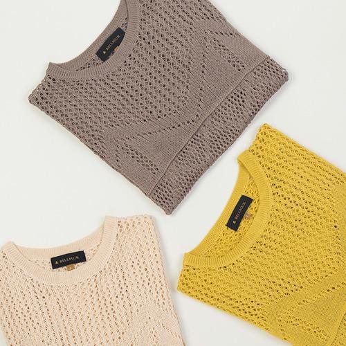 sweater hilo habano swbell106/22 tienda oficial