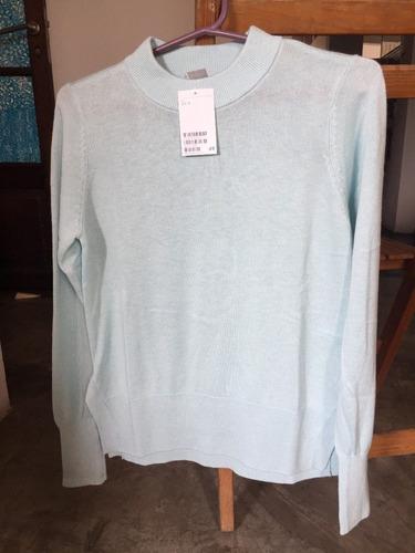 sweater h&m nuevo