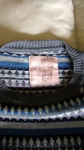 sweater hombre wanama