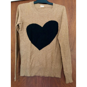 Sweater J.crew Estampa