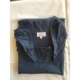 Sweater Mamy Blue Xl