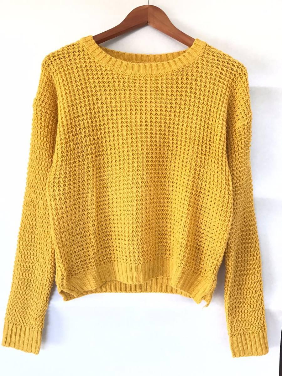 Sweater Mujer Hilo Liso Otoño,invierno 18 Moda X10 Unidades