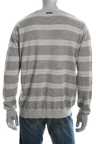 sweater nautica manga larga original talla s