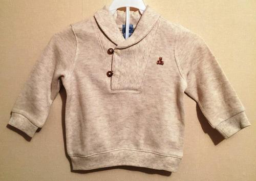 sweater niño gap 9/12  meses