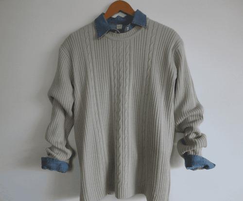 sweater ochitos