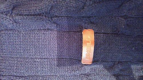 sweater o'neil. excelente estado
