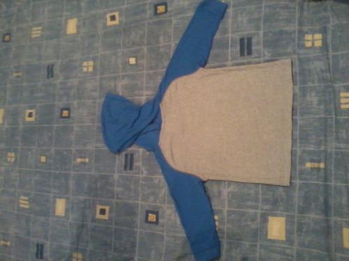 sweater oshkosh talla 2-3. niños