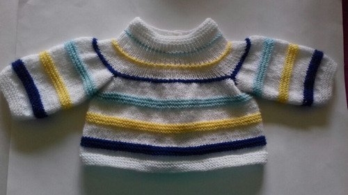 sweater para bebe