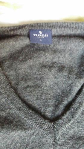 sweater. para hombre