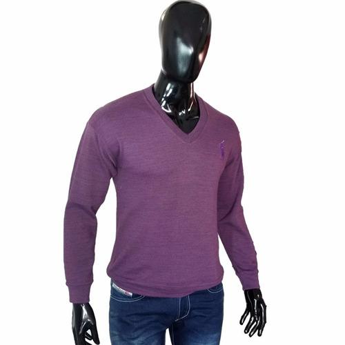 sweater para hombre casual gabon autoritaria, envío gratis