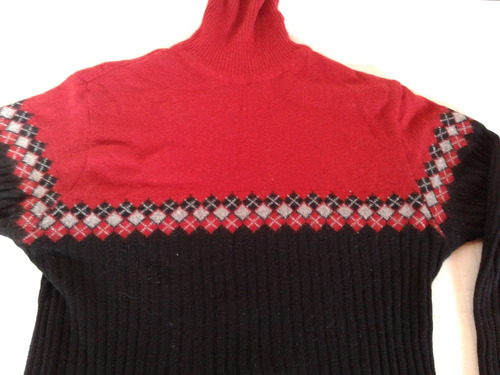 sweater polera bremer