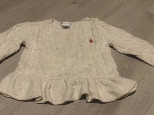 sweater polo original nena