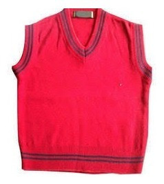 sweater sueter tejido escolar bordado ò liso personalizado