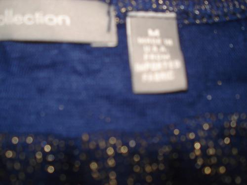 sweater talla m nueva e importada