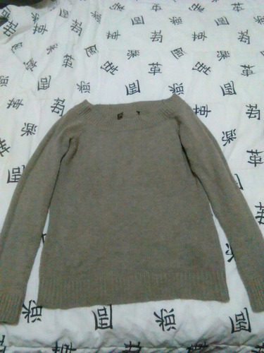 sweater talla s