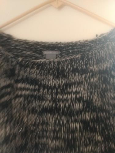 sweater tejido charlote ruse importado 8 verdes talla s