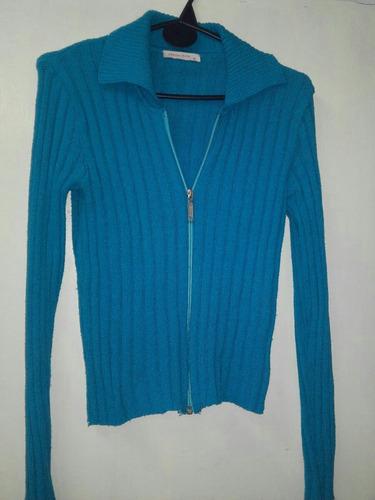 sweater / tipo camperita, hilo
