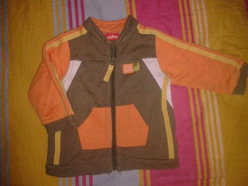 sweater y chaquetas para niño