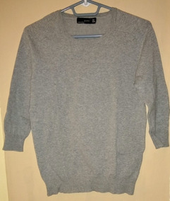 Sweater Zara Original Impecable Talle L.