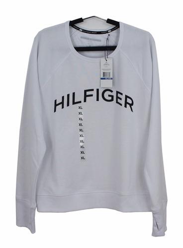 sweater/chompa tommy hilfiger , mujer (importada de usa)