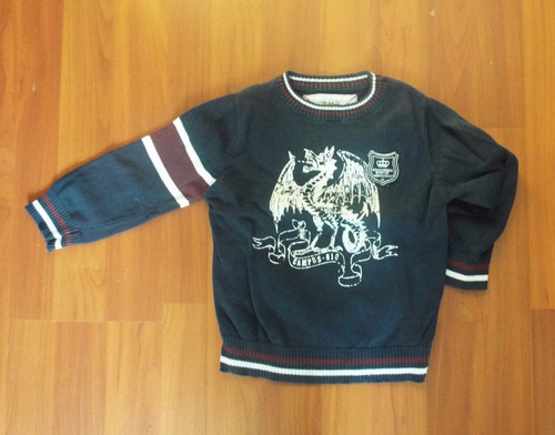 sweaters 3 años