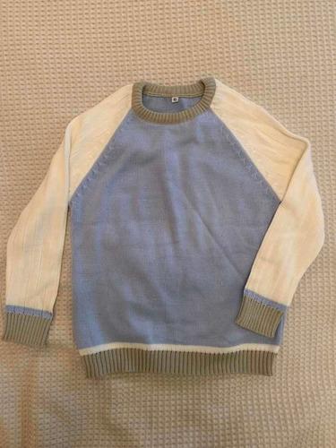 sweaters de niños