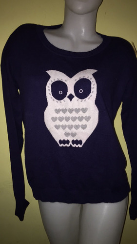 sweaters divino impecable talle m
