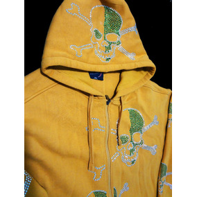 8247d72acf16d Sueter Sweater Chaqueta 4 Xl Pimp Hiphop Unica