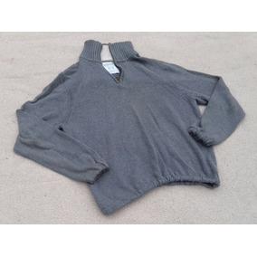 33bd13b06b7a3 Sueter Cuello Redondo Hombre Adidas - Ropa