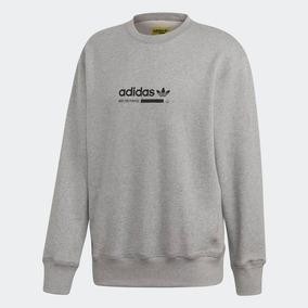 0da59f906491d Sueter Adidas Hombre - Ropa
