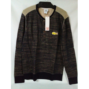 8d06f022812a6 Sweater Lacoste 100 Original - Ropa